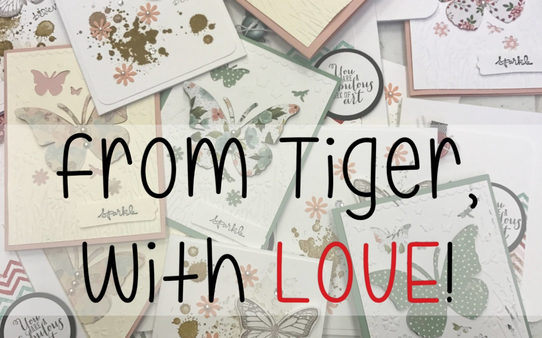 From Tiger with Love
